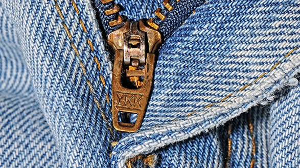 Criatividade na customização de roupas