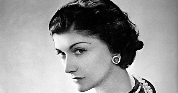 Um pouco sobre Coco Chanel