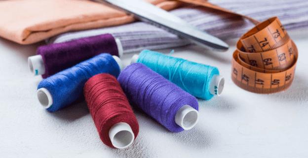 Material básico necessário para qualquer costureira