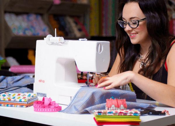 4 dicas para aumentar sua produtividade enquanto costura