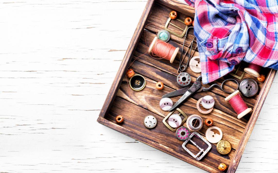 Você sabe organizar bem o seu estoque?
